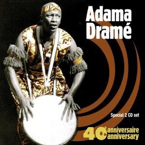 40e anniversaire - 40th anniversary