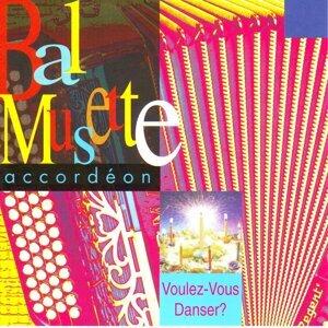 Voulez vous danser bal musette accordéon