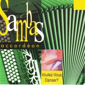 Voulez vous danser, sambas accordéon