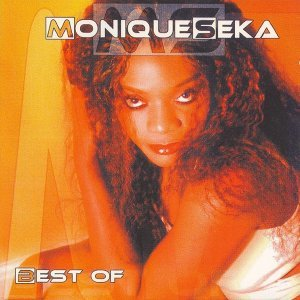 Best of Monique Seka - La reine de l'afro-zouk