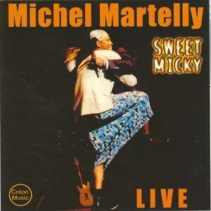 Sweet Micky (Live Show) - Live