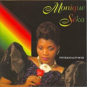 Missounwa - EP