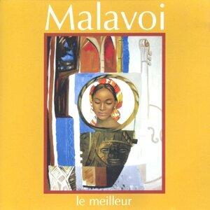 Le meilleur de Malavoi (double album 2004) - Double album