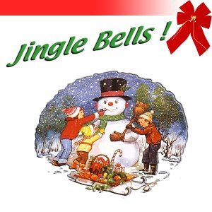 Jingle Bells! Instrumental Tunes of Christmas