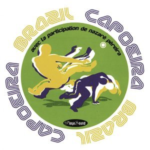 Brazil capoeira