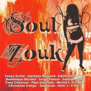 Soul Zouk - 30 Caribbean Hits
