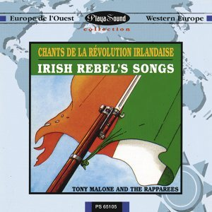 Chants de la révolution irlandaise