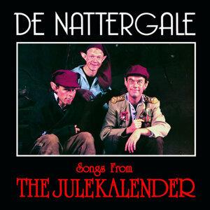 Songs From The Julekalender
