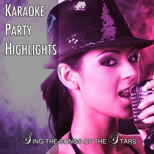 Karaoke Party Highlights, Vol. 03