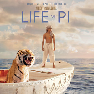 Life of Pi (少年Pi的奇幻漂流-電影原聲帶)
