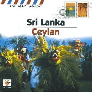 Sri Lanka - Ceylan