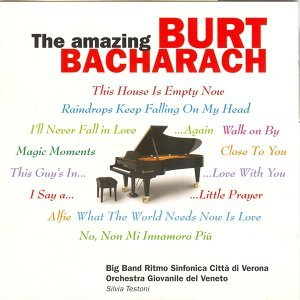 Burt bacharach - the amazing