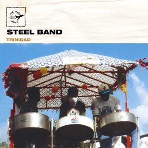Steel band - Trinidad