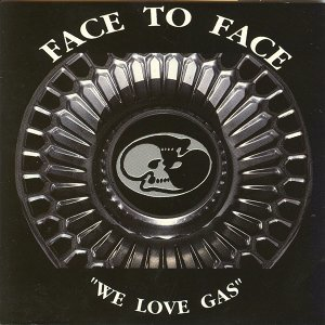 We love gas