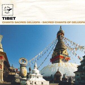 Tibet - chants sacrés Gelugpa