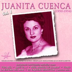 Juanita Cuenca [1950 - 1954] Vol. 1