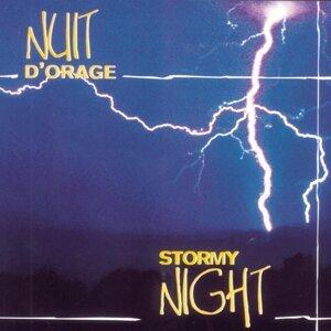 Nuit d'orage - Stormy Night