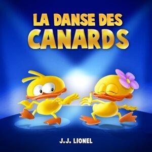 La danse des canards - Original Radio Edit 1980