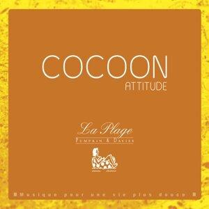 Cocoon attitude: la plage