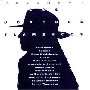 Los Jóvenes Flamencos - Vol. 1