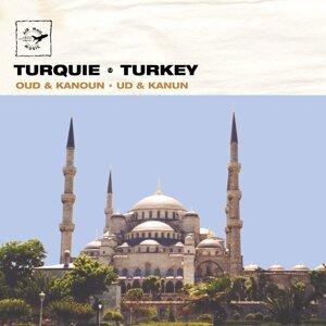 Turquie - oud & kanoun / turkey - ud & kanun