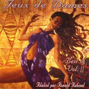Jeux de dames, vol. 2 - Réalisation Ronald Rubinel