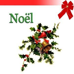 Noël en instruments / christmas (flute, trumpet & organ, bells)