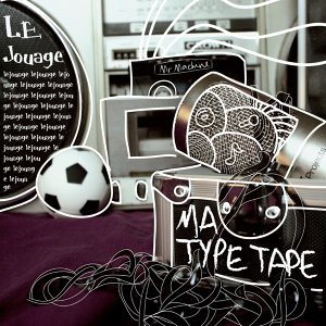 Ma type tape
