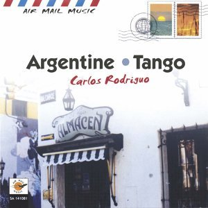 Argentine - tango
