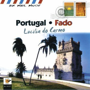 Portugal : Fado