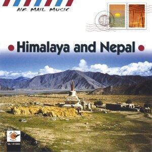 Himalaya and nepal