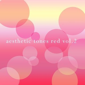 aesthetic tones red vol2