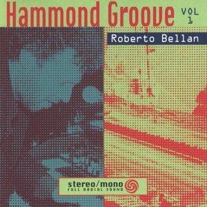 Hammond groove
