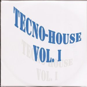 Tecno-house Vol. 1