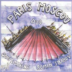 Duo Paris-Moscou