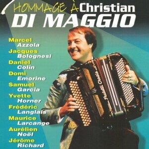 Hommage A Christian Di Maggio