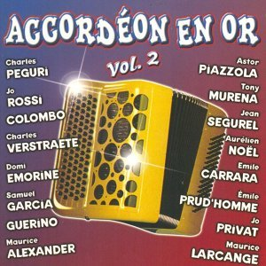 Accordéon en or, vol. 2