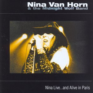 Nina Live...and Alive in Paris