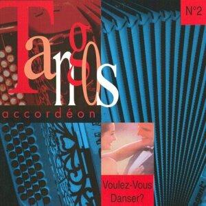Tangos Accordéon: Voulez-Vous Dansez? Vol. 2