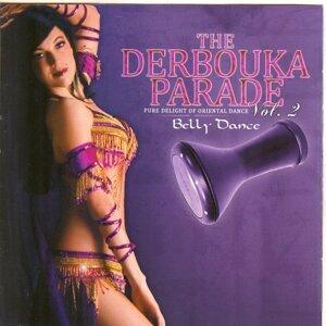 The Derbouka Parade, vol. 2