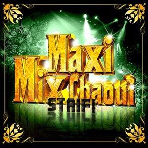 Maxi Mix Chaoui Ambiance Staifi