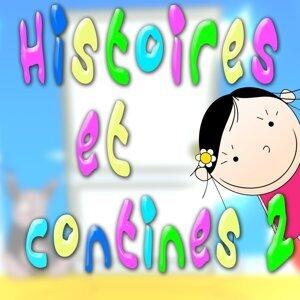 Histoires et contines 2