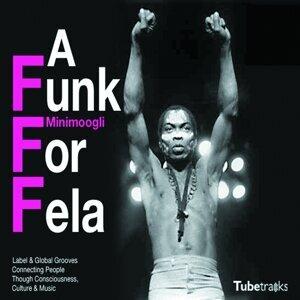 A Funk for Fela