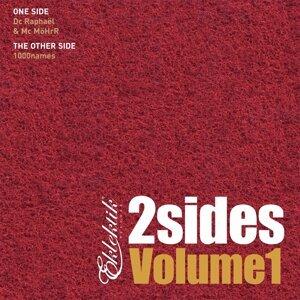 Eklektik 2 sides Volume 1