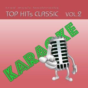Basi musicali Karaoke : Top Hits Classic, Vol. 2