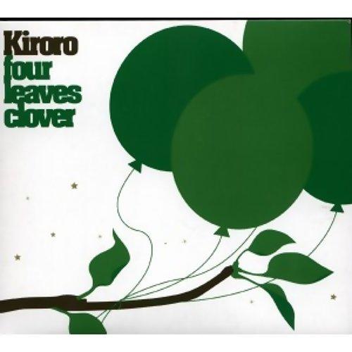 四葉幸運草(Four Leaves Clover)