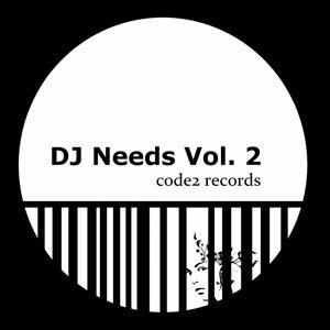 DJ Needs, Vol. 2