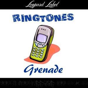 Grenade Bruno Mars Ringtone
