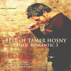 Best of Tamer Hosny