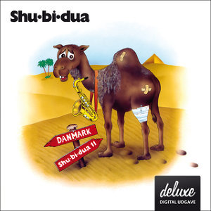Shu-bi-dua 11 - Deluxe Udgave